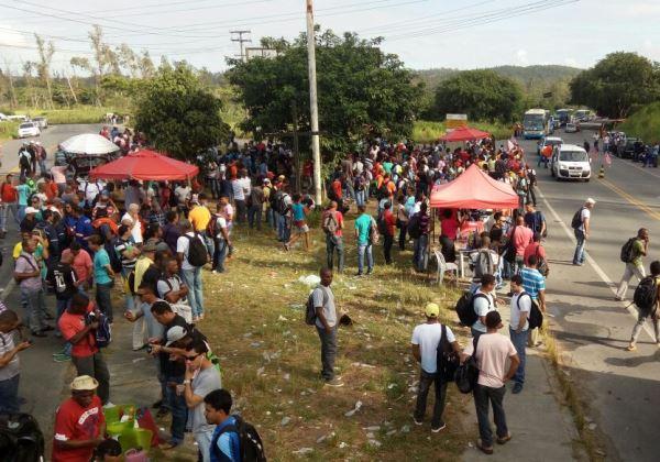 Foto: Divulgação/ CUT-BA