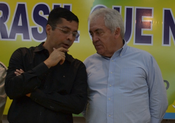 Foto: Divulgação/ PSD-BA