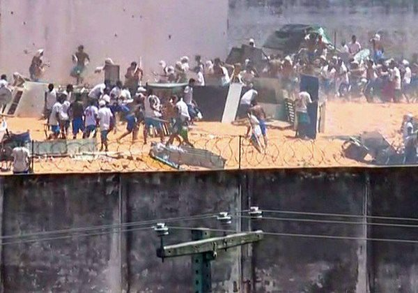 Foto: Reprodução / Globo News