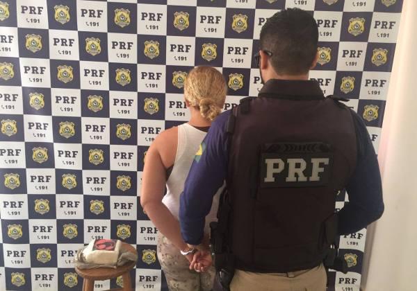 Foto: Divulgação/ PRF