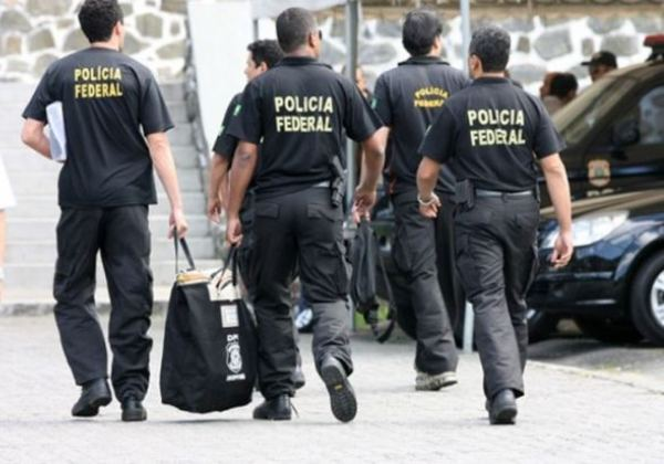 Polícia Federal Operação Zelotes (Foto: Site Pragmatismo Político)