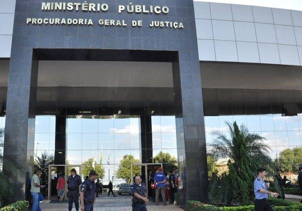 MPF (Foto: Divulgação)