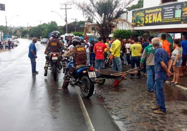 Reprodução: Giro em Ipiaú