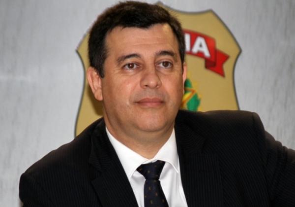 Leandro Daiello/Polícia Federal (Divulgação)