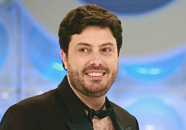 Danilo Gentili (Foto: Divulgação)