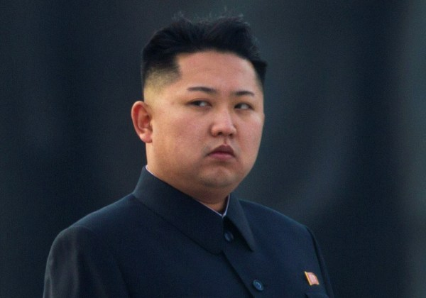 Kim Jong Un Foto: AP Photo/David Guttenfelder