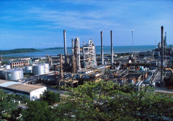 Foto: Agência Petrobrás