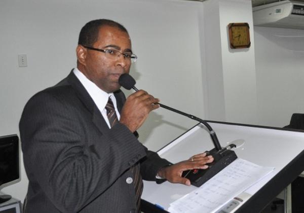 Foto: Reprodução/Câmara de Vereadores de Jequié