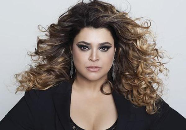 Cantora Preta Gil cancela show e é hospitalizada em Belém
