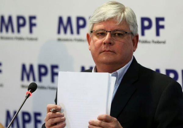 Com apoio de Dodge, relator prevê mais verba para a Lava Jato