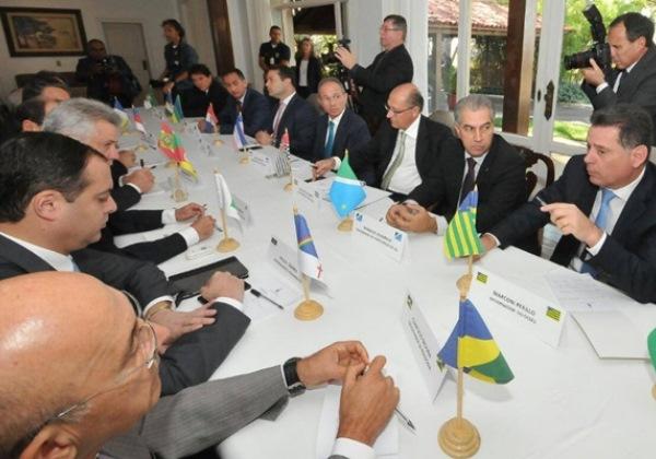 Foto: Laillson Damasio/Ascom/Governo de Goiás