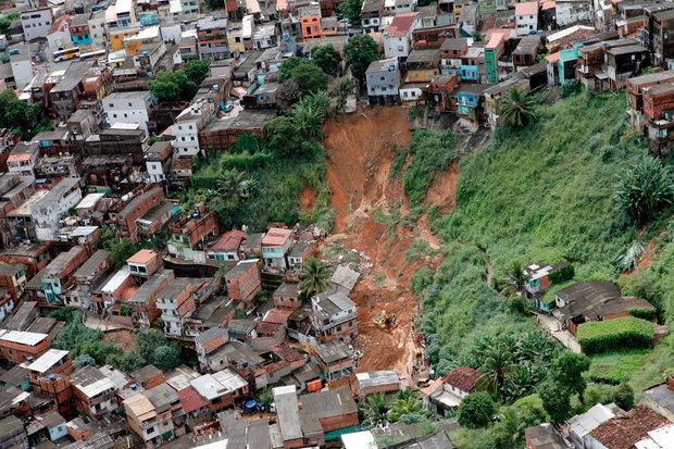 Foto: Manu Dias/ GOV BA
