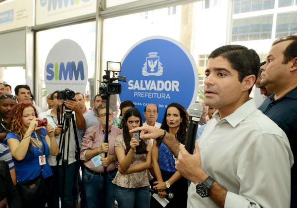 Foto: Valter Pontes/ Secom PMS
