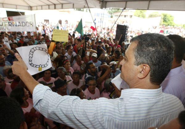Foto: Mateus Pereira/ GOVBA