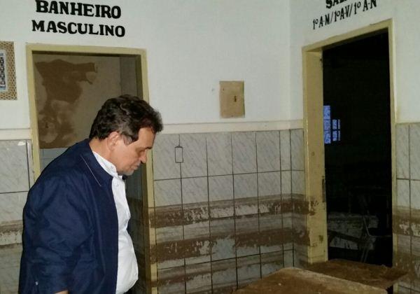walter pinheiro novo triunfo foto gabriel carvalho ascom