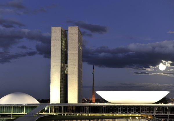 Foto: Rodolfo Stuckert/Câmara dos Deputados
