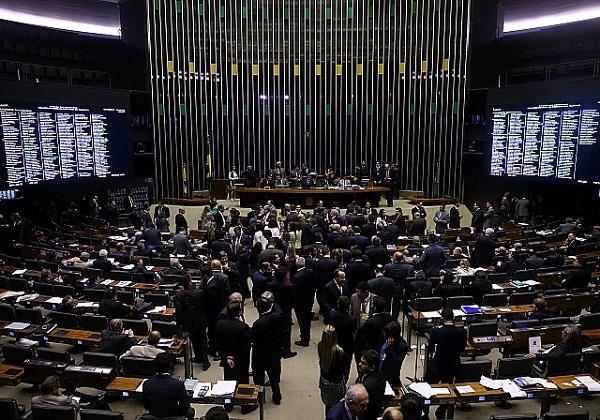 Foto: Thyago Marcel/ Câmara dos Deputados