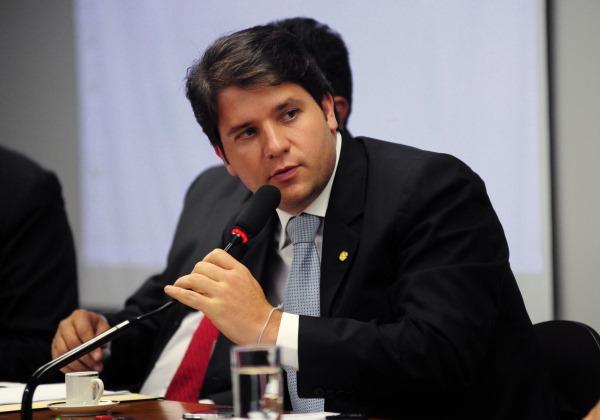 Foto: Lúcio Bernardo Jr;/Câmara dos deputados