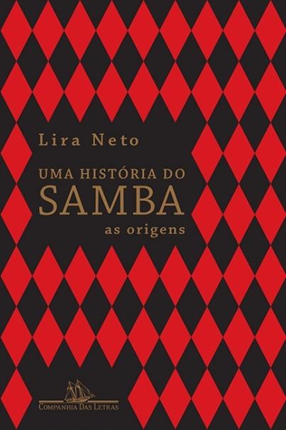 uma historia do samba