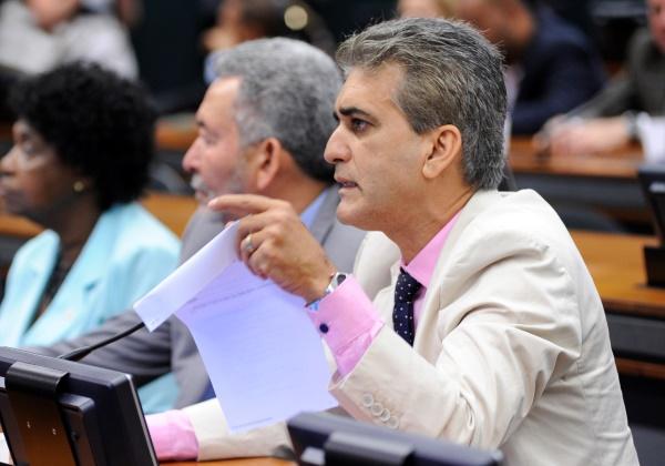 Foto: Lucio Bernardo Jr. /Câmara dos Deputados
