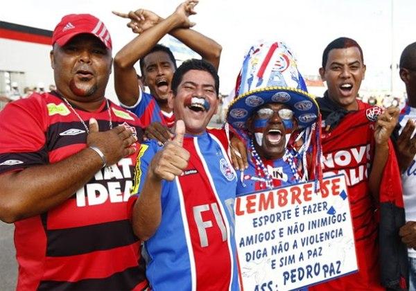 Foto: Reprodução/Futebol baiano