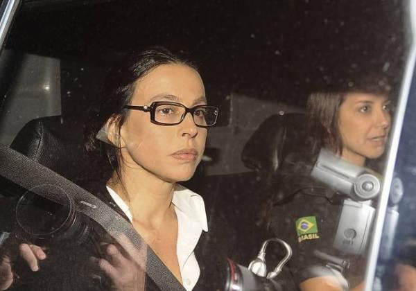 Tribunal Regional Federal decide que Adriana Ancelmo volte à prisão