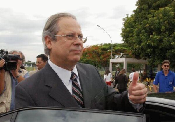 José Dirceu / Agência Brasil