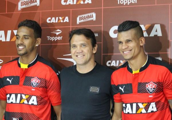 Foto: Maurícia da Matta/ EC Vitória/ Divulgação