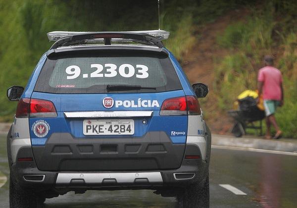 Foto: Elói Corrêa/ GOVBA