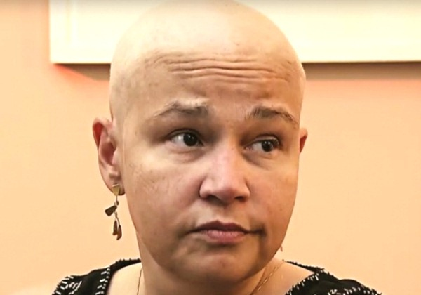 Atriz Claudia Rodrigues é internada no Hospital Albert Einstein