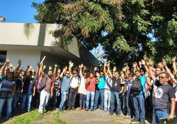 Foto: Divulgação/ Sindipetro-BA