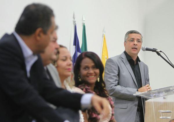 Foto: Manu Dias / GOVBA