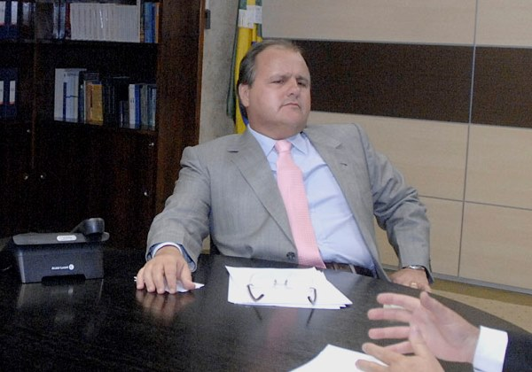 Foto: Luiz Alves/ Câmara dos Deputados