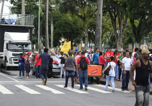 Foto: Izys Moacyr/Bahia.ba