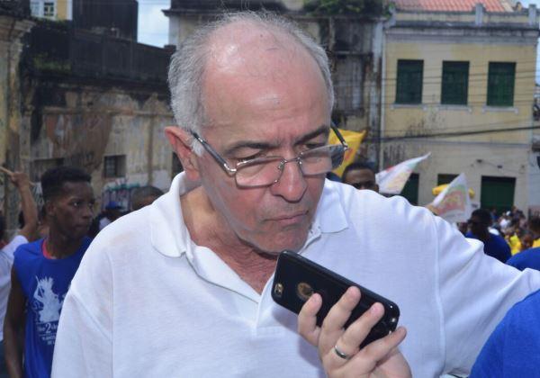 Foto: Gilmar Castro/ Ag. Haack/ bahia.ba