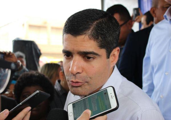 Foto: Luís Filipe Veloso/ bahia.ba