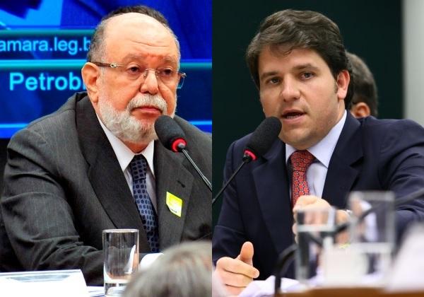 Fotos: Luís Macedo/ Antonio Augusto/ Câmara dos Deputados | Montagem: bahia.ba
