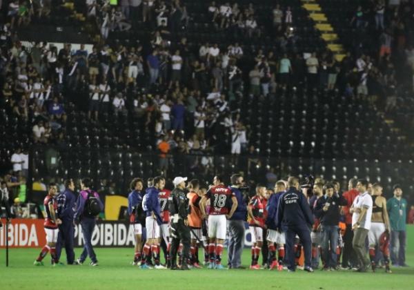 Foto: Gilvan de Souza/ CR Flamengo/ Divulgação