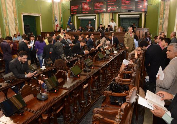 Foto: Antonio Queirós/CMS