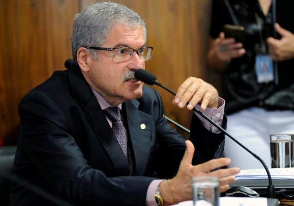 Foto: Lúcio Bernardo Junior / Câmara dos Deputados