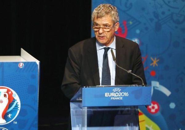 FIFA ainda não se pronunciou sobre caso de corrupção em Espanha