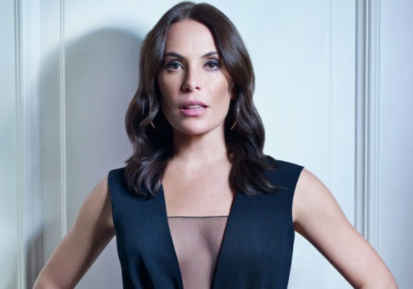 Carolina Ferraz é dispensada pela Globo após 25 anos