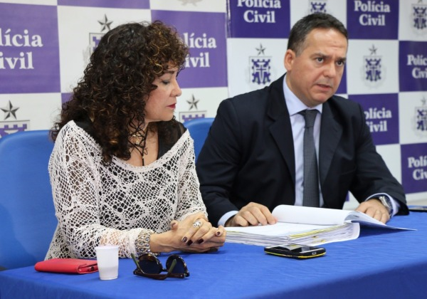 Foto: Alberto Maraux/Divulgação/SSP