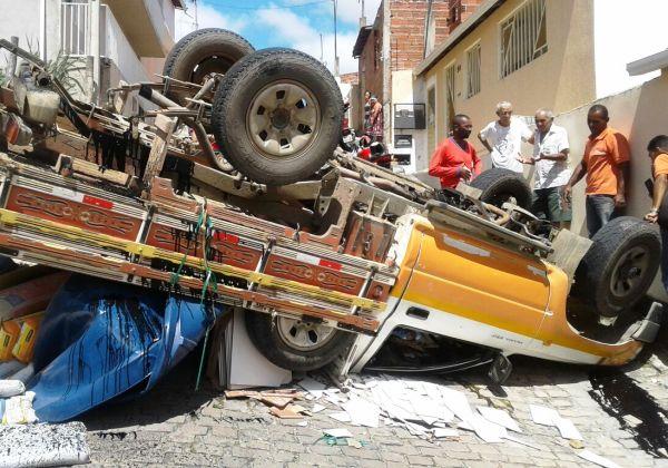 Foto: Reprodução/ Jacobina Notícias