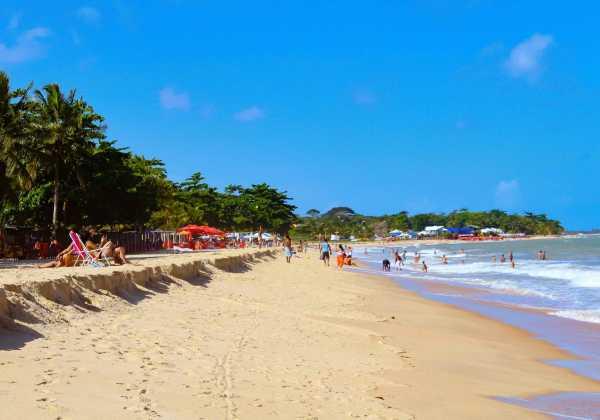 Foto: Reprodução/Porto Seguro Bahia