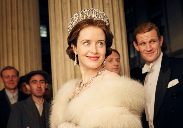 Segunda temporada de 'The crown' ganha data de estreia