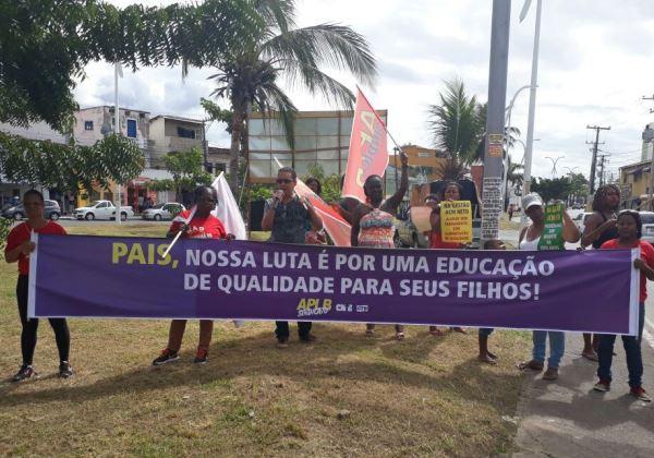 Foto: Divulgação/APLB