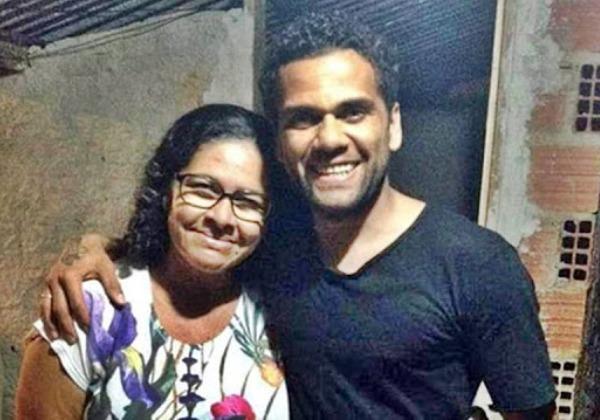 Familiares do jogador Daniel Alves são encontrados mortos na Bahia; veja agora