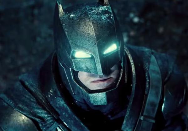 The Batman poderia ser definido fora do Universo Estendido DC?