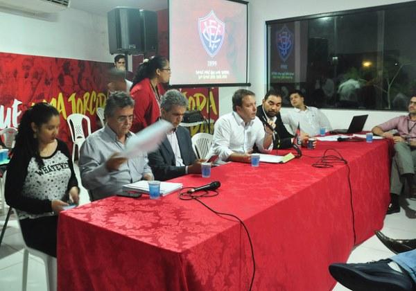 Foto: Mauricia da Matta / EC Vitória